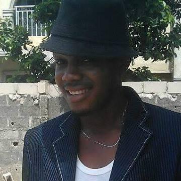 Greg, 28, Lagos, Nigeria