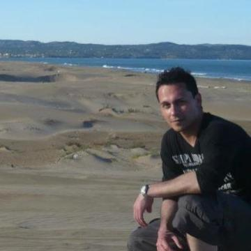 gabriel, 41, Buenos Aires, Argentina
