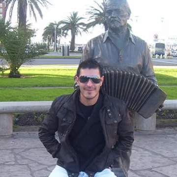 diego, 33, Miramar, Argentina