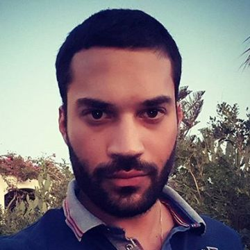 Ermis P, 31, Athens, Greece