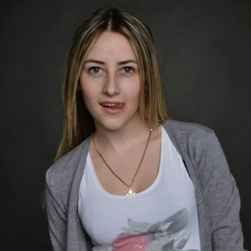 Alena Jukova, 24, Aleisk, Russia