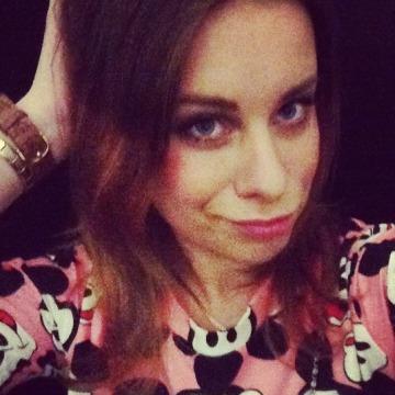 Anna, 28, Ufa, Russia