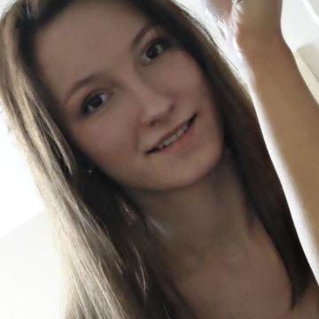 Serena, 22, Minsk, Belarus