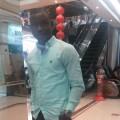JC, 32, Dubai, United Arab Emirates