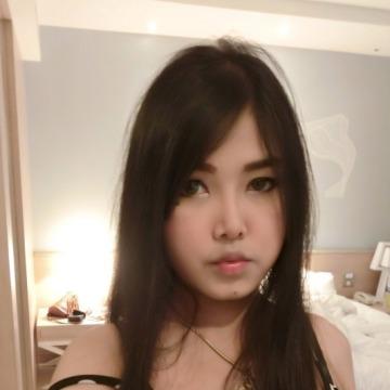 Nu Armmy , 26, Bangkok Noi, Thailand