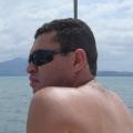 Gedeilson Lima Pereira, 40, Goiania, Brazil