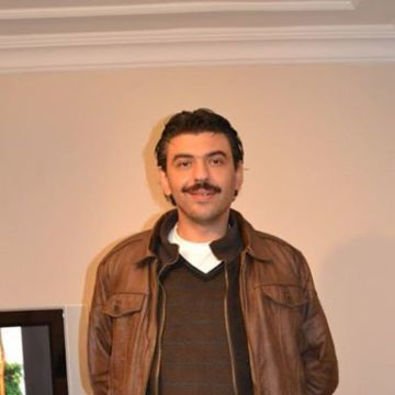 Eren Balaban, 36, Istanbul, Turkey