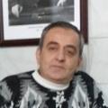 Gökhan Önel, 53, Istanbul, Turkey