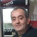 Gökhan Önel, 52, Istanbul, Turkey