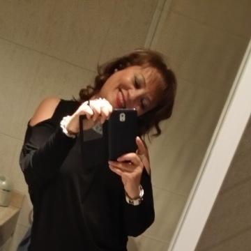 fatima, 47, Madridanos, Spain