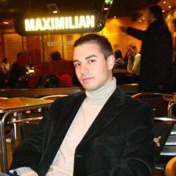 Carlos, 32, Barcelona, Spain