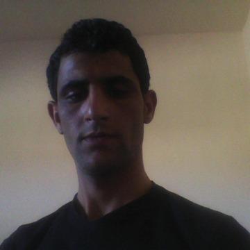 rami, 24, Tunis, Tunisia