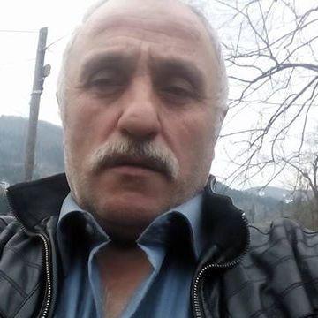 Mustafa Gurkan, 50, Kastamonu, Turkey