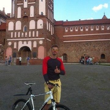 Честняков Володя, 26, Lipetsk, Russia