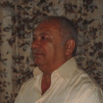 Владимир, 62, Nikolaev, Ukraine