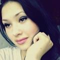 Maria, 20, Omsk, Russia