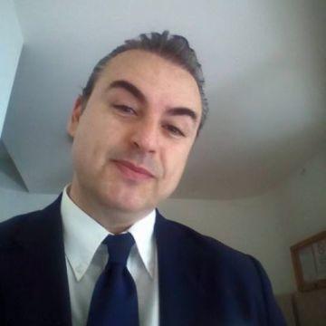 Memento Semper, 47, Rome, Italy
