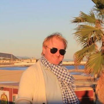 Geir Nilsen, 47, Fredrikstad, Norway