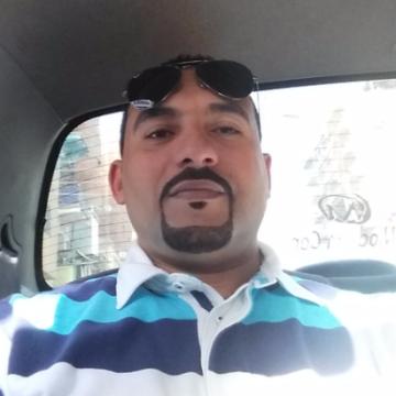 Akram Khalifa, 42, Dubai, United Arab Emirates