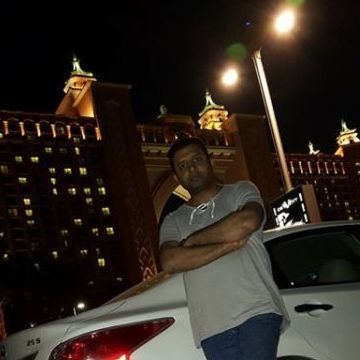 Ahsan Khan, 36, Abu Dhabi, United Arab Emirates