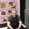 Azat Karakoc, 61, Milan, Italy