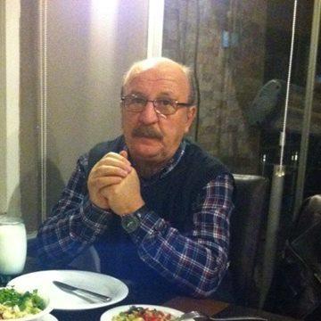 sümer, 62, Sinop, Turkey