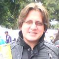 Germán Peña, 34, Medellin, Colombia
