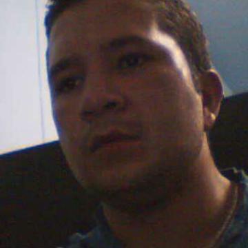 alexander Córdoba, 31, Armenia, Colombia