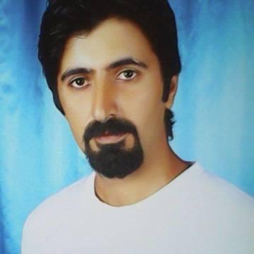 Sajad Sharifzadeh, 30, Tokat, Turkey