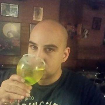 Jose Marti, 37, Barcelona, Spain