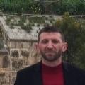 Hasan Mutlu, 39, Ankara, Turkey