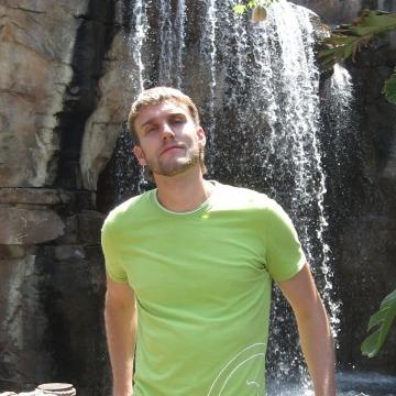 Дмитрий Халоша, 32, Krasnodar, Russia