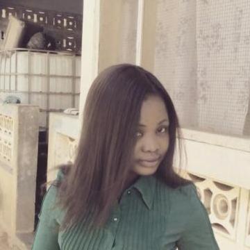 Atepre Rejoice, 26, Accra, Ghana