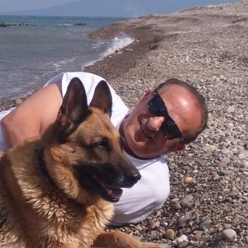 Nino Corriere, 66, Misterbianco, Italy