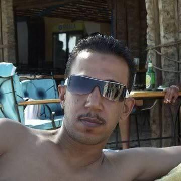 Poulo Elmassry, 37, Cairo, Egypt