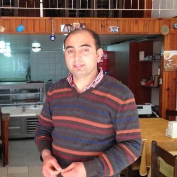 salih zengin, 44, Aydin, Turkey