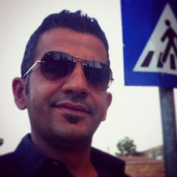 majed, 39, Dubai, United Arab Emirates