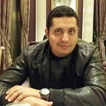 MaGzz, 31, Riyadh, Iraq