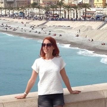 Ксения , 39, Montpellier, France