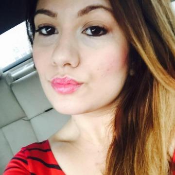 Salazar, 28, Los Angeles, United States