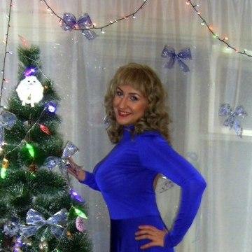 Nadezhda, 30, Berezniki, Russia