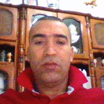 Tarfaoui Reda, 44, Annandale, United States