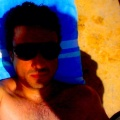 Gael Dan, 41, Matera, Italy