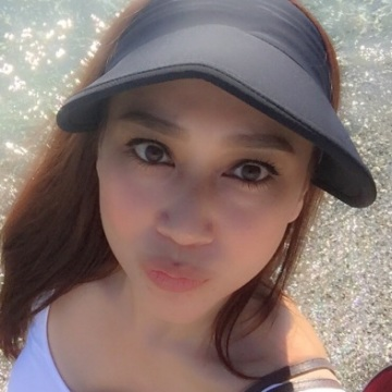 Angelyc, 36, Jakarta, Indonesia
