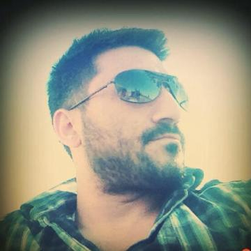 Ugr Ock, 29, Adana, Turkey
