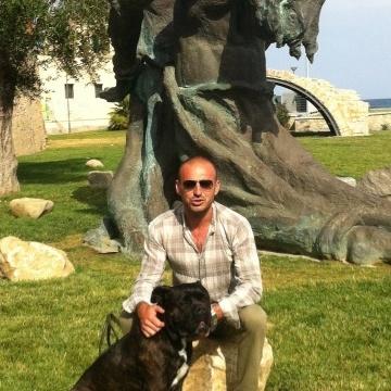marco, 36, Roquebrune, France