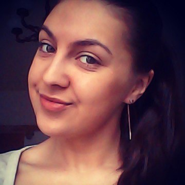 Анастасия, 24, Yaroslavl, Russia
