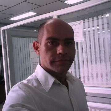 marcos rojas , 43, Cucuta, Colombia