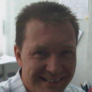 Ian Jackson, 50, Kilmarnock, United Kingdom