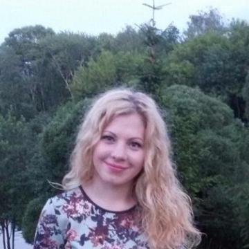 Светлана, 25, Kirov (Kirovskaya obl.), Russia